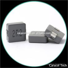 Inducteur de moulage de courant élevé de basse résistance pour la sonnerie piézo-électrique
