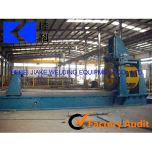 Mineral filter welding equipment