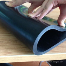 Recycled Material Rubber Sheet for sale