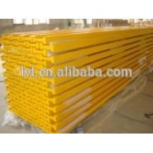 Schalung H20 Holzbalken speziell für den Markt Myanmar