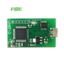 Ru 94v0 PCB Circuit Board PCB Population Service Component PCBA Fabrication
