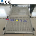 Autoparts, Vehicle Ramp for Wheelchair
