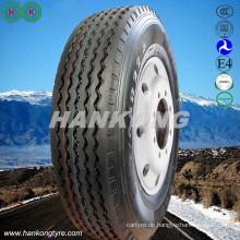 385 / 65r22.5 Alle Position Reifen Doppelte Münze Autobahn Reifen TBR Radial Truck Reifen