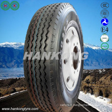 385 / 65r22.5 All Position Tire Double Coin Highway Tire TBR Radial Truck Tire