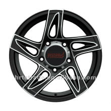 YL430 newest alloy wheel