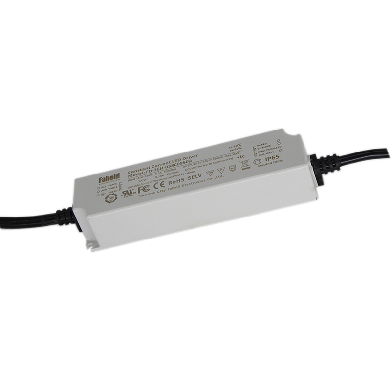 Street LED Lighting Driver