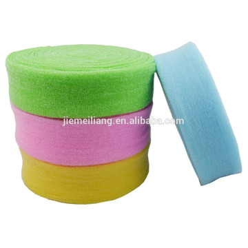 JML1317 Sponge Scourer Material Semi-finished cleaning cloth raw material