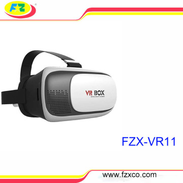 3D Visual Gaming Headset Glasses Gaming
