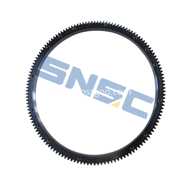 612600020208 Flywheel Gear Ring 1