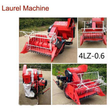 Agricultural Machinery Mini Combine Harvester