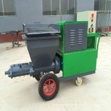 hot sales CC-311 mortar spray machine manufacturer