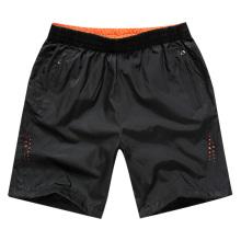Shorts deportivos de segunda marca para hombre