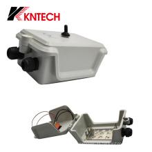 Caja de conexión eléctrica Caja de conexiones a prueba de agua (KNJB1) Kntech