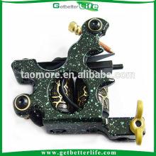 Núcleo de la bobina Getbetterlife fábrica precio hierro 10Coils tatuaje máquina