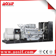 1800KW / 2250KVA 50Hz Generator mit Perkussenmotor 4016-61TRG3 made in Großbritannien