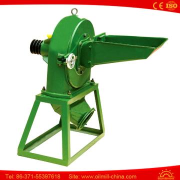 Moinho de moagem de milho de qualidade superior Moinho de moinho de milho elétrico