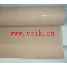 China manufacturer fiberglass sheet ptfe/teflon fiberglass fabric good quality and low price