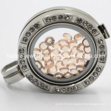 Aço inoxidável personalizado colar pingente colar pingente jóias