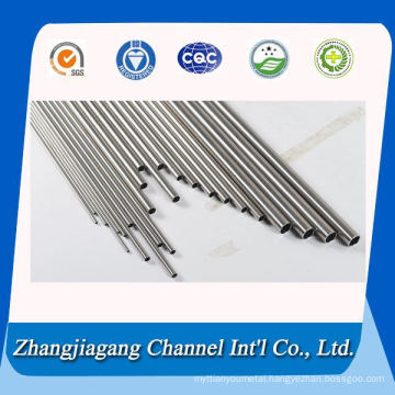 Ss449 Bending Stainless Steel Pipe