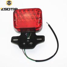 Neues Produkt Motorrad LED-Warnleuchten für LED-Leuchten
