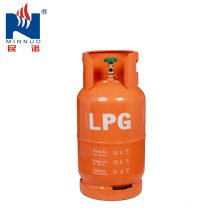 LPG gas cylinder manufacturers 15kg,30BL lpg, propane ,butane cooking gas cylinder for Cambodia