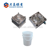 Factory Direct Sales Water Bucket Mould Bucket Product Mold
