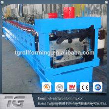 Certificated supplier ridge cap hydraulic machine
