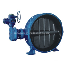 Electric Triple Eccentric Butterfly Valve
