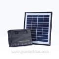 المحمولة الطاقة الشمسية أطقم للتخييم