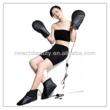 Far-infrared Glove and Boot for bodycare