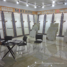 Carrelage en céramique polie iranienne