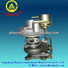 49173-06501 TD025 turbo 897185-2412 / 3/4 860036 pour OPEL Z17DT (L)