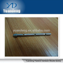 CNC presision antomatic lathe stainless Steel taper hole pin Wrench &Shaft