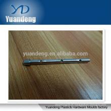 CNC presição antomatic lathe aço inoxidável cônica buraco pino Wrench & Shaft