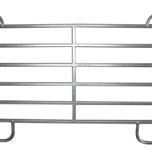 cattle yard panel for sale wholesale bulk livestock cattle fence Hot dipped galvanized coating Factory supply