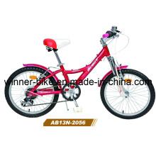 Сплав ребенка велосипед 6 скорость (AB13N-2056)