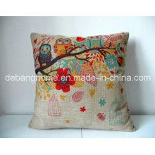 Декоративная подушка Suuare Cushion Cover