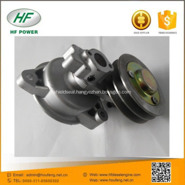 Deutz FL912 fan belt tensioner pulley double groove