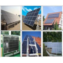 système de panneau solaire/génératrice avec le fournisseur de la Chine