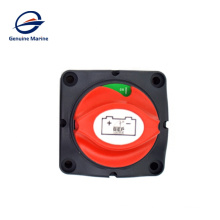 Genuine Marine Operation ON-OFF Battery Isolator Disconnect Master Switch for Caravan Boat Yacht