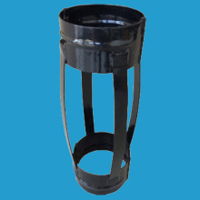 China for Roller Centralizer Bow Spring Casing Centralizer export to Botswana Factory