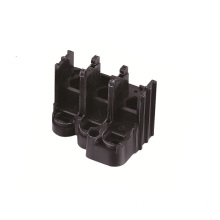 Injection Molded Plastic Parts of Power Industry