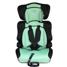 Asiento de coche del bebé de la seguridad de la alta calidad 2015 / asiento del aumentador de presión Fabricante