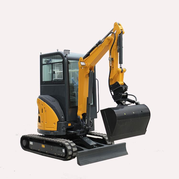 excavators price