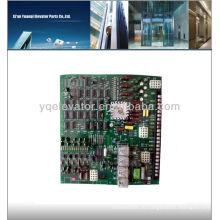 Панель управления лифтом Mitsubishi MEP-04A