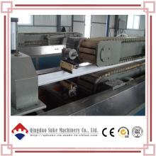 Línea de producción de extrusión de paneles de techo de PVC Zjf-700