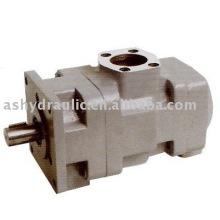 YB1 of YB1-2.5,YB1-4,YB1-6.3,YB1-10,YB1-16,YB1-20,YB1-25,YB1-40,YB1-50,YB1-63,YB1-80,YB1-100 hydraulic double vane pump