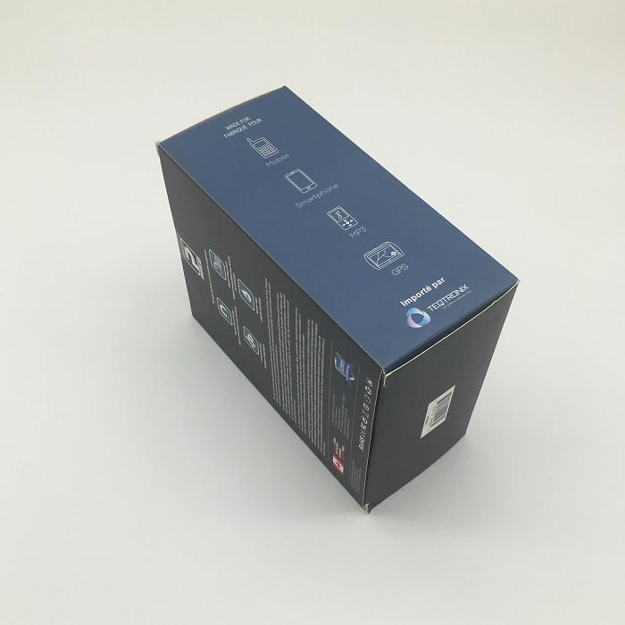 Retangle Gift Box