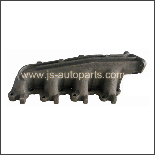 Casting Exhaust Manifold for FORD,1975-1991,BRONCO,PICKUP351M,8Cyl,5.8L/6.6L (RH)
