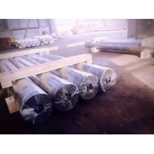 1.2343 Forged Round Shaft